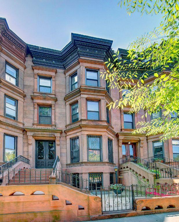 114 MacDonough St. In Bedford-Stuyvesant, Brooklyn