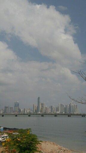 Casco Antiguo en Ciudad de Panamá, Panamá