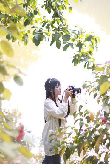 Tang ♥ (森林的詩)