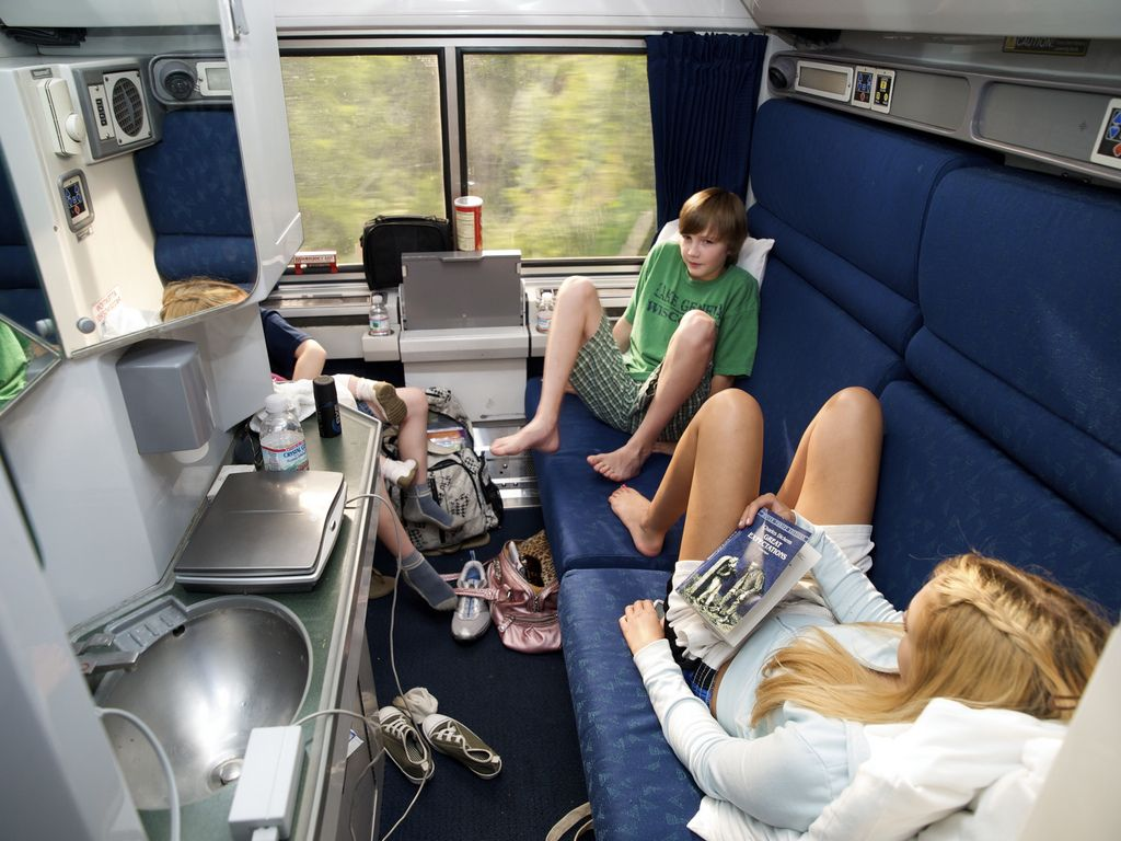 Amtrak Private Room Wife And I Love This Travel Trains