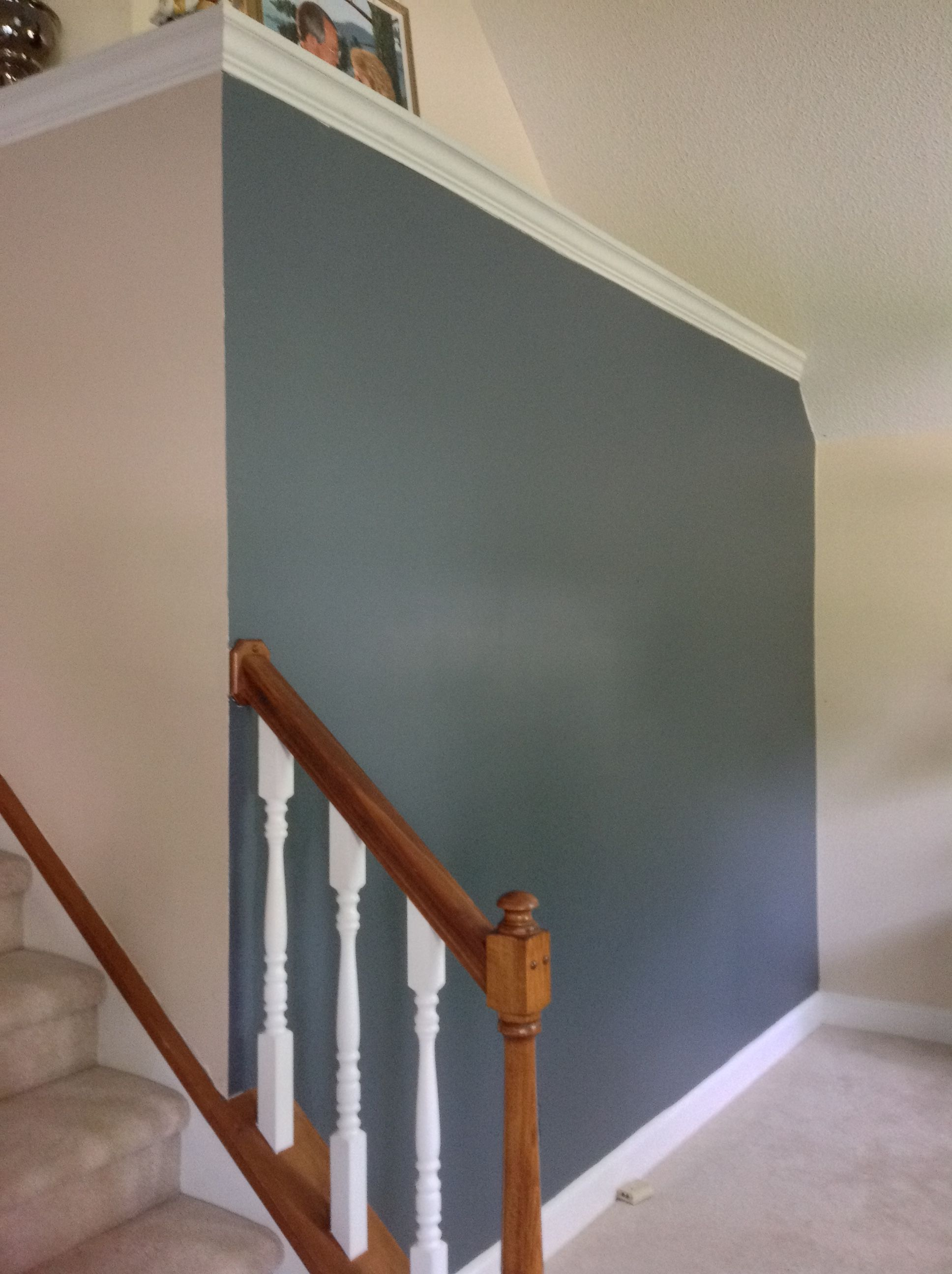 Sherwin Williams Ryegr Slate Tile Paint Color