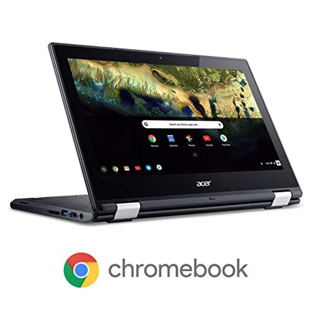 Acer Chromebook R 11 Convertible Laptop Celeron N3060 11 6 Hd Touch 4gb Ddr3l 32gb Emmc C738t C7kd In 2020 Chromebook Laptop Acer 32gb