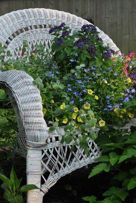 Love It Garden Chairs Design Garden Chairs Cottage Garden