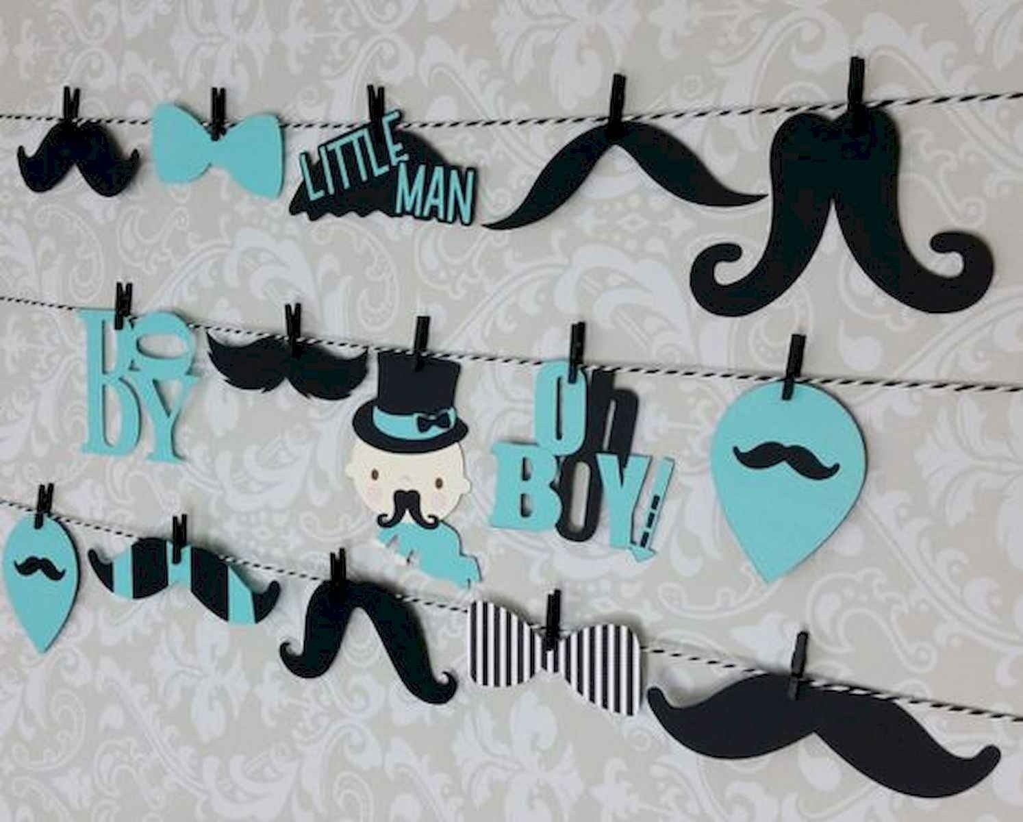 60 Fantastic Baby Shower Ideas For Boys Tas
