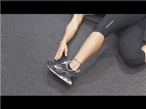 Video: How to Stretch the Sciatic Muscle | eHow UK