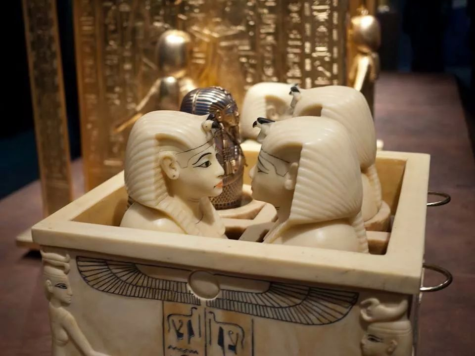 Kanopenkasten#Tutanchamun