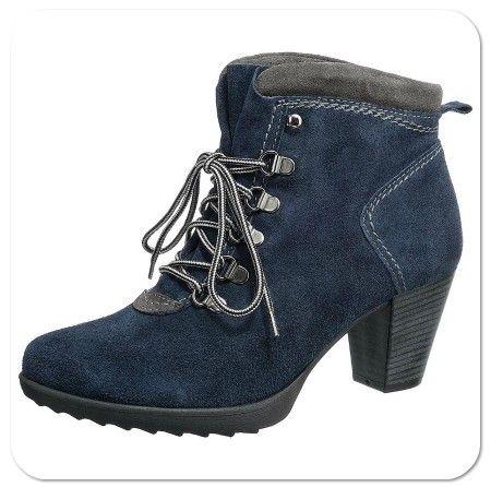 Tamaris Stiefeletten #tamaris   Schuhe damen, Schuhe online