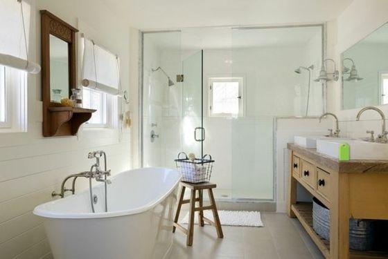 1000 images about salle de bain on pinterest toilets vintage sink and tile - Salle De Bain Vintage Design