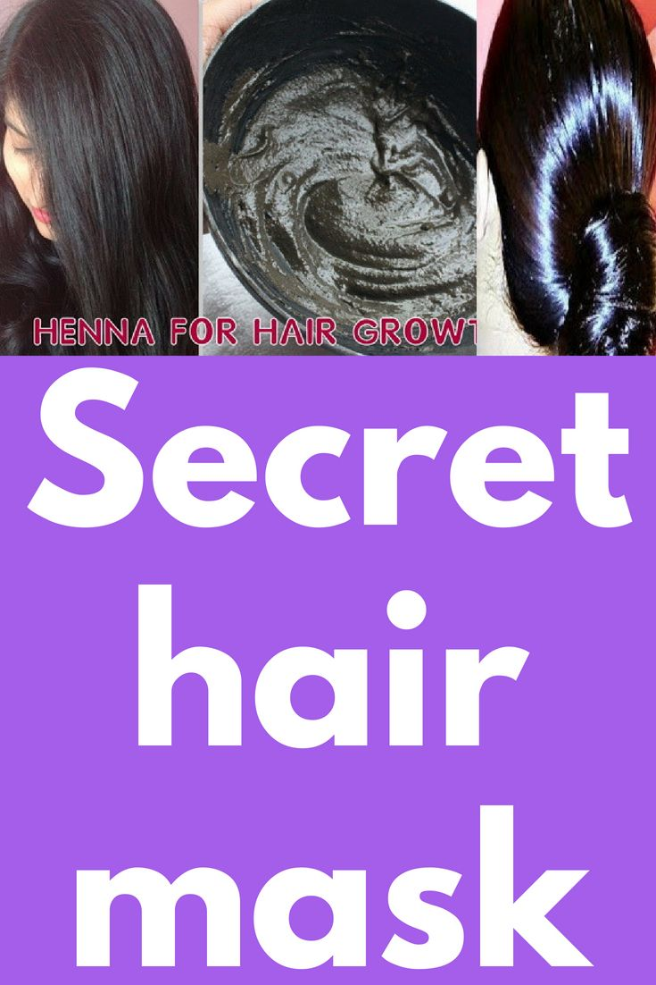 Secret Hair Mask We All Know Benefits Of Henna For Hair It Is Used As Natural Hair Dye To Get Dark Brown Hair Color But Do Henna Hair Hair Mask