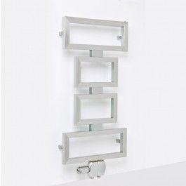 Bek design radiator voor de badkamer en keuken. | radiator ...