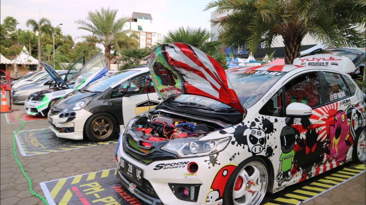 Modifikasi Mobil Toyota Honda Di 2020 Modifikasi Mobil Mobil Honda