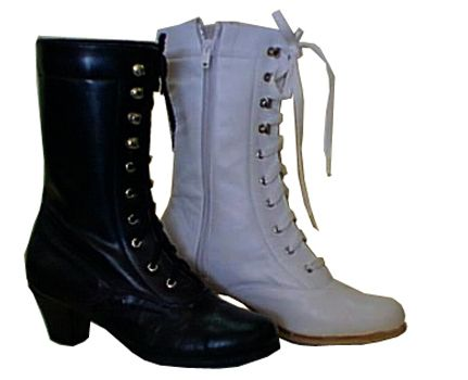621df26a3 Adelita boots Danza Folklorica
