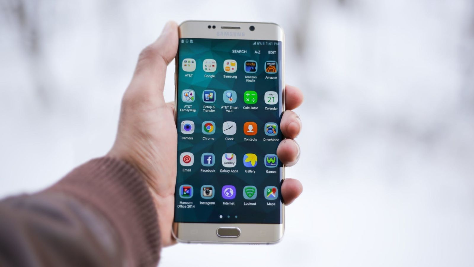 How to Disable 'Galaxy Apps' Notifications on Your Samsung