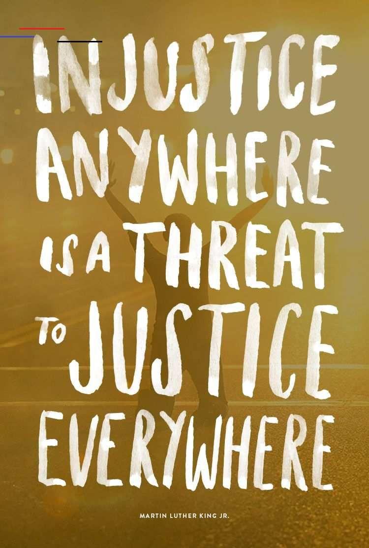 Injustice June Letters Studio Mlkjrquotes Zitate Von Martin Luther King Konig Zitate Zitate