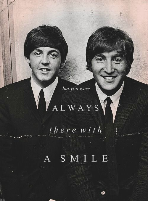 Here Today Paul Mccartney I Can Only Imagine The Majic They Would Create Today Lennon And Mccartney John Lennon Beatles Beatles Love