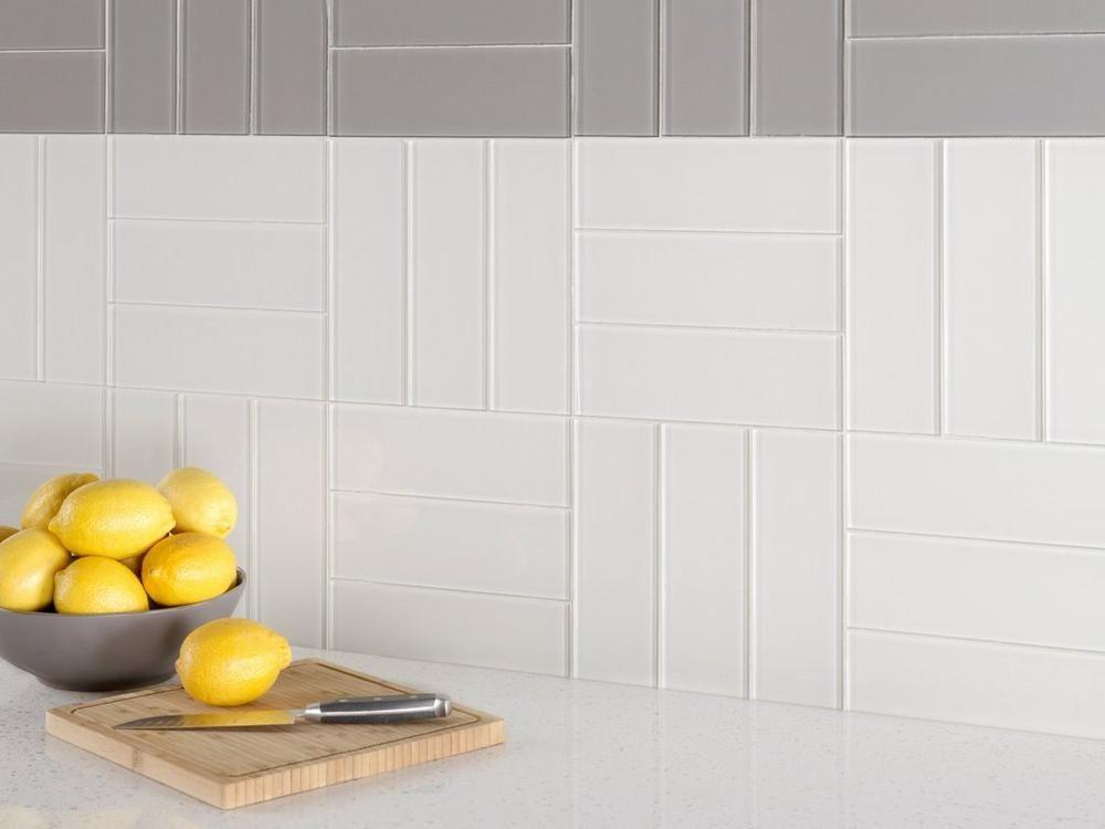 Pure Ivory Glass Tile Floor Decor Glass Tile Floor Decor Shower Wall
