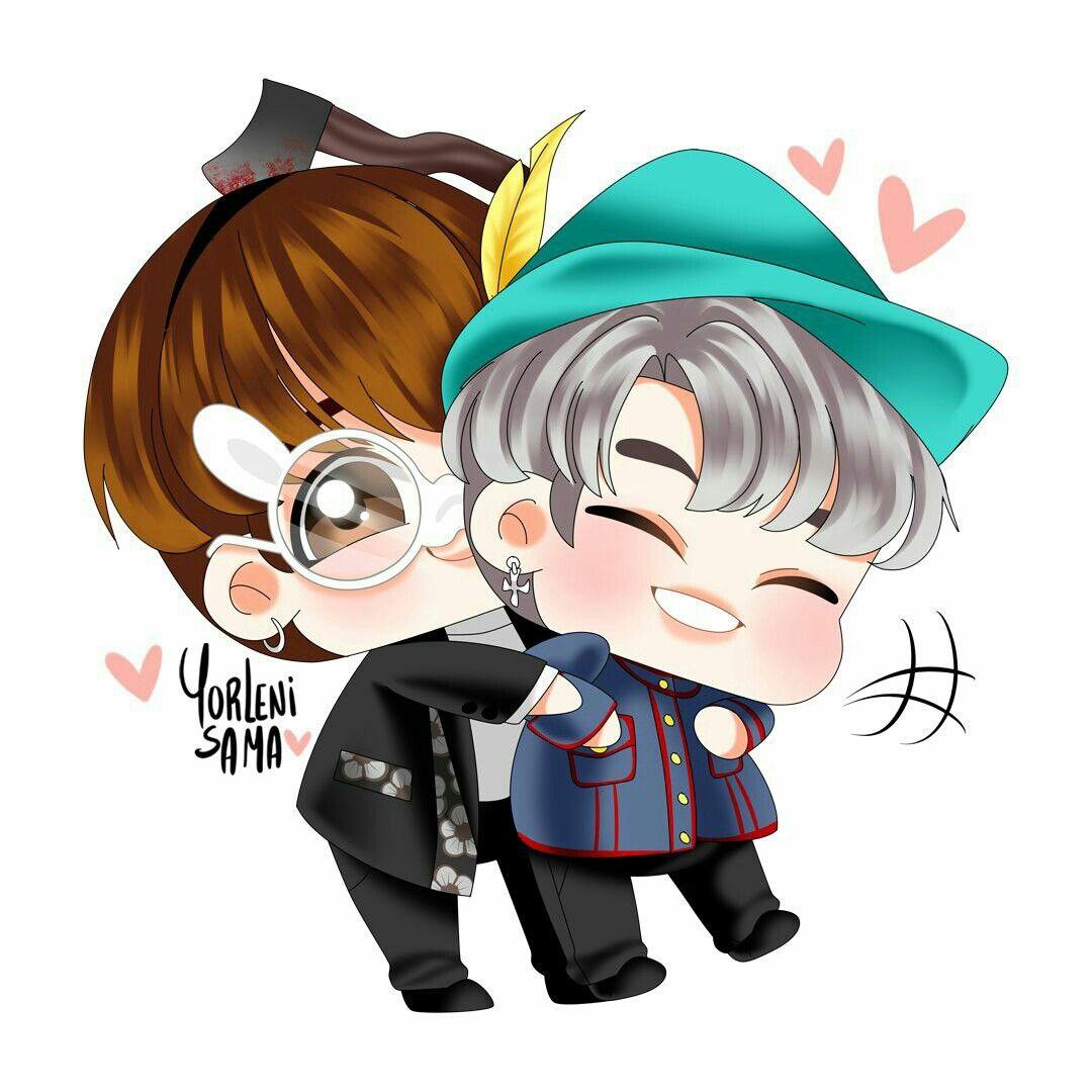 Jungkook & Jimin kpop