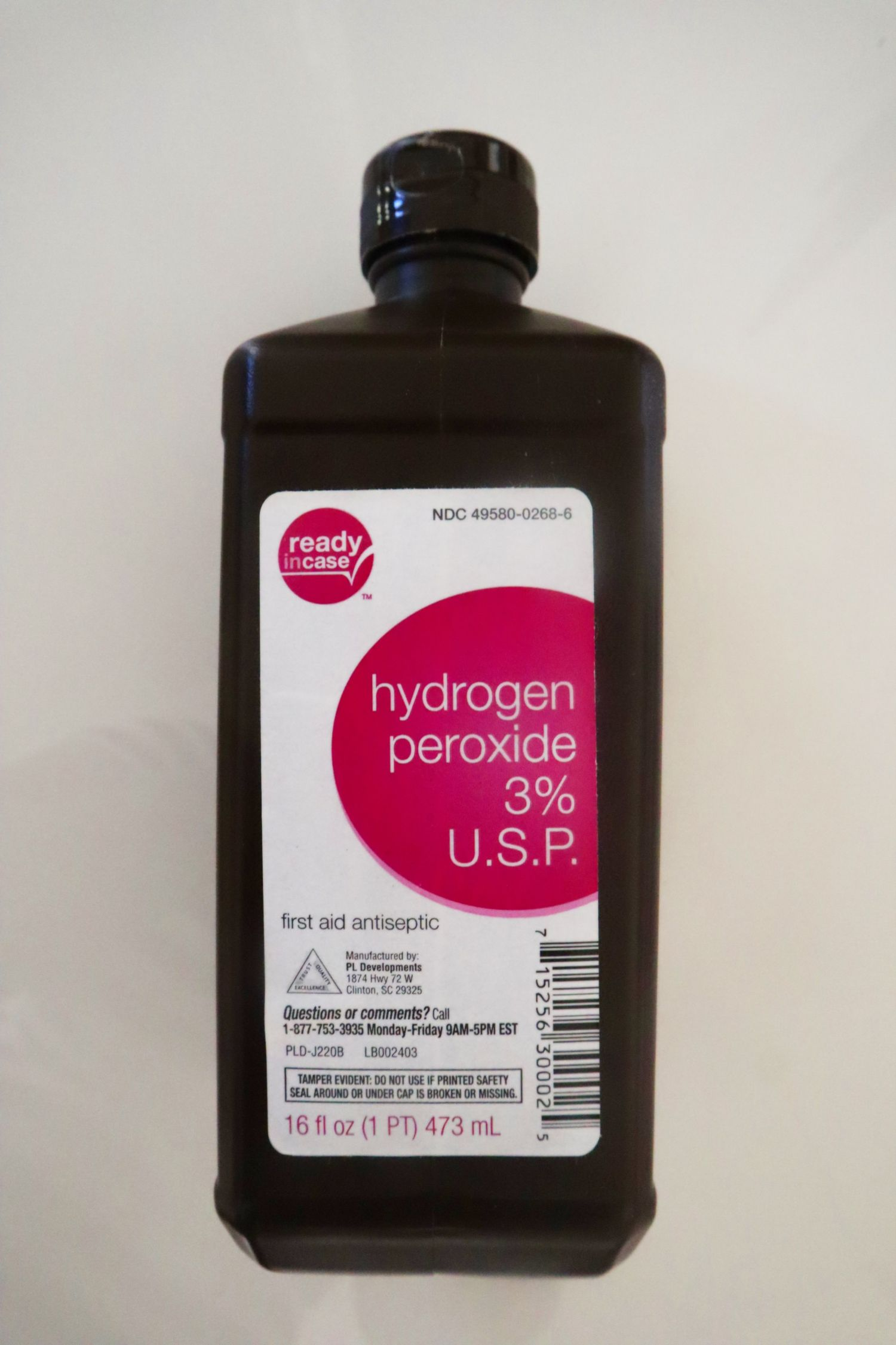 Hydrogen Peroxide For Cleaning Household Uses Country Diaries In 2020 Cleaning Household Homemade Shower Cleaner Cleaning With Peroxide