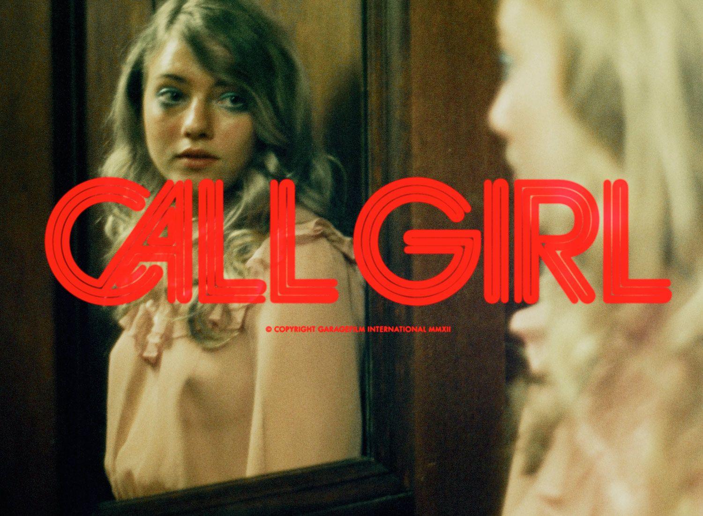 Daniel Carlsten - Call Girl