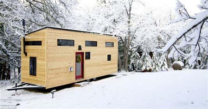 This House Doesn't Look Like Much. Until You Go Inside. You'll Love Everything About It.