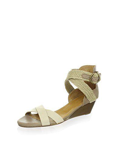 Coclico Women's Karmina Sandal (Turtle)