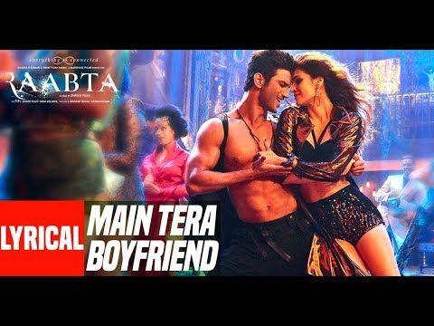 Pin By Darshan Adakane On Bollywood Lyrics Videos Songs For Boyfriend Latest Video Songs Bollywood Movie Songs