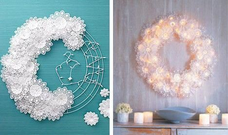 20 Prettiest Easiest Christmas Crafts To Do Paper Crafts To Sell