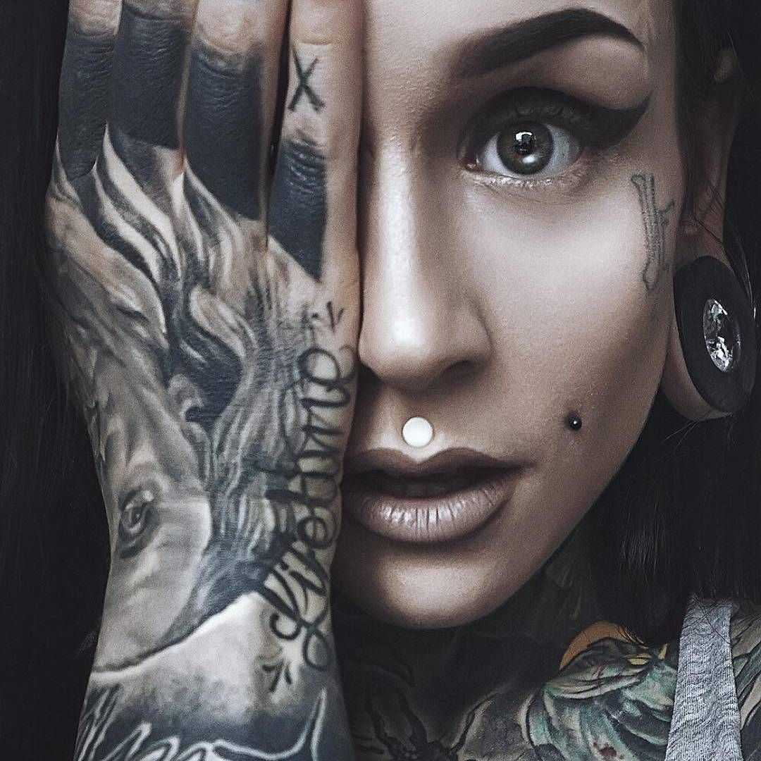 Most Dope Ink: 50 Belles Photo Tatouage Most Beautiful Photography TATTOO