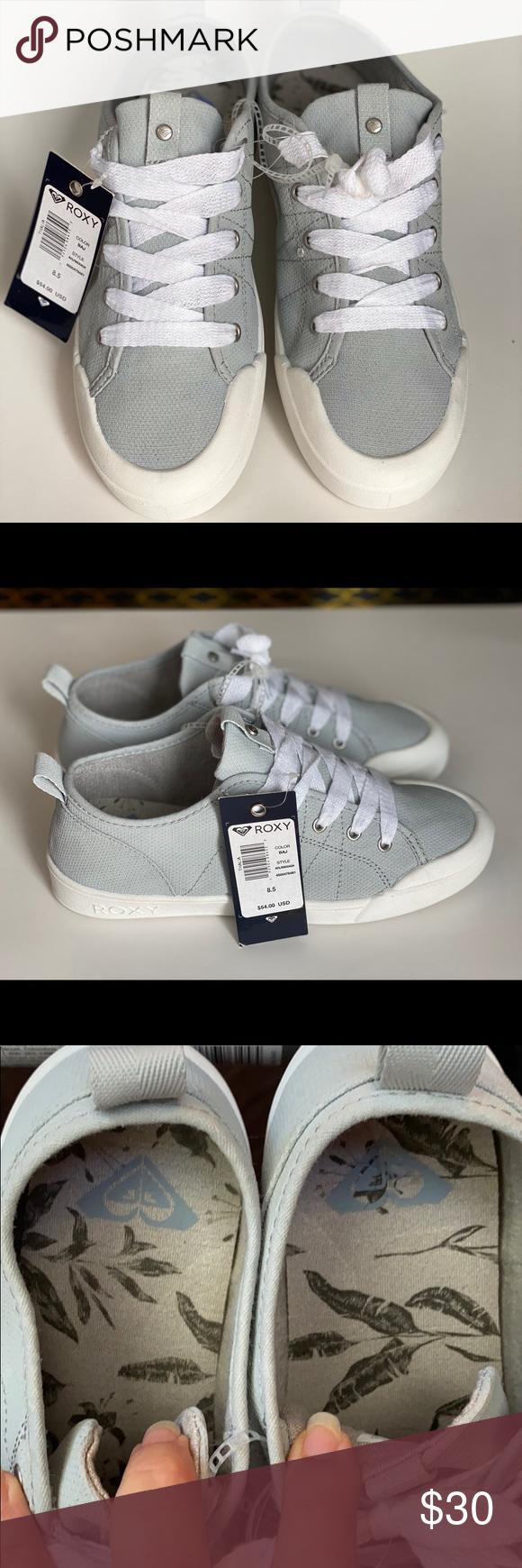 Roxy Thalia Sneakers NWT in 2020