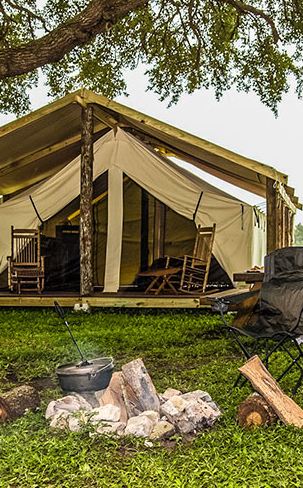 Westgate River Ranch - Florida USA #gl&ing in safari tents | A Florida dude & Westgate River Ranch - Florida USA #glamping in safari tents | A ...
