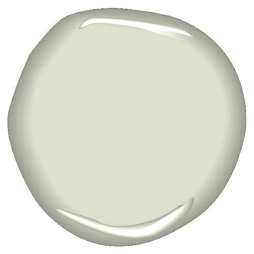 Sweet Celadon Csp 785 Benjamin Moore Farmhouse Paint