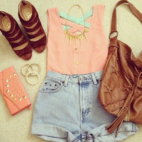 Fashion Clothes Tumblr Summer Tumblur