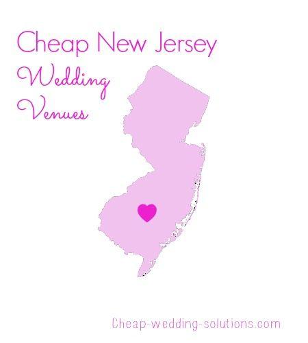 Affordable new jersey wedding venues wedding venues weddings and list of cheap new jersey wedding venues junglespirit Choice Image
