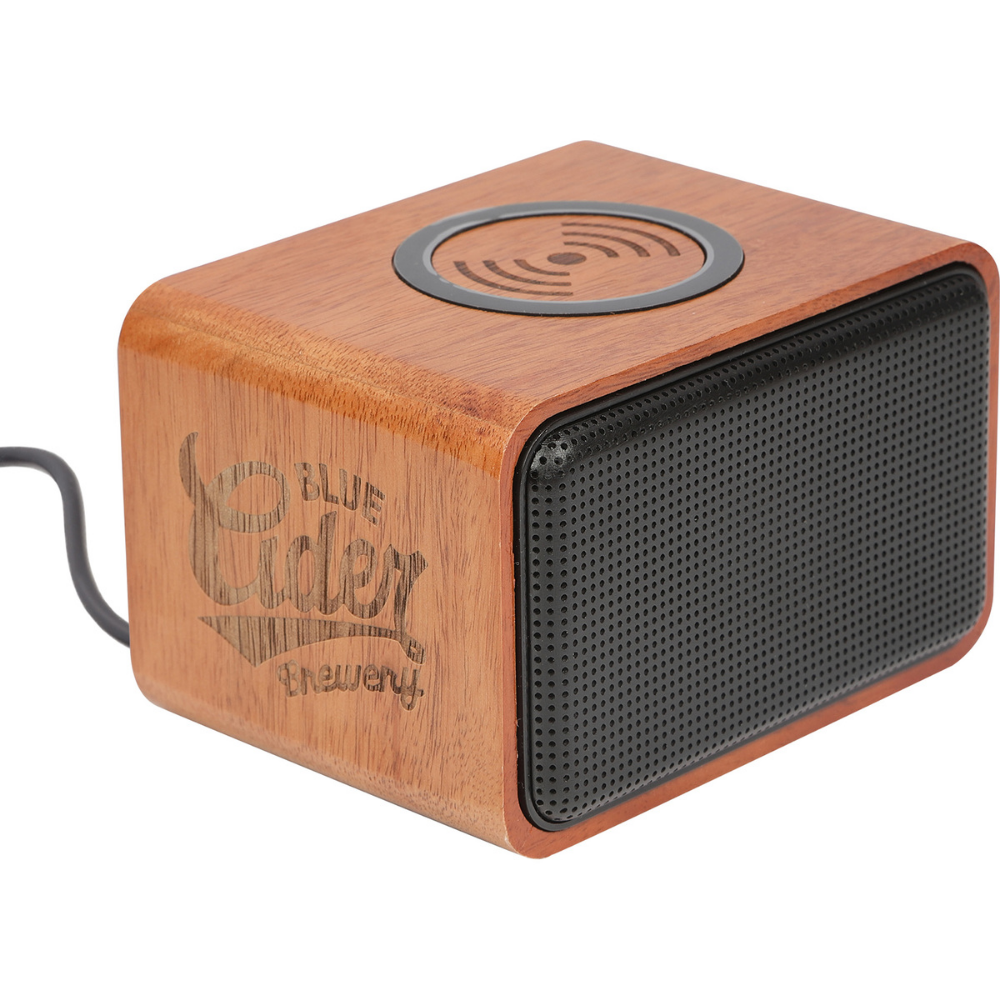 Retro Wood Portable Speakers Diy Bluetooth Speaker Portable