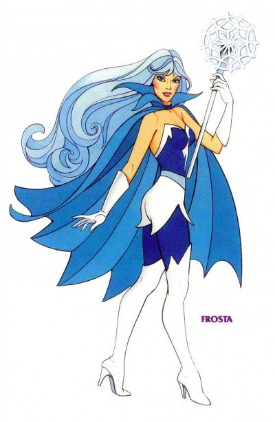 She-Ra. 80s. Curated by Suburban Fandom, NYC Tri-State Fan Events: http://yonkersfun.com/category/fandom/