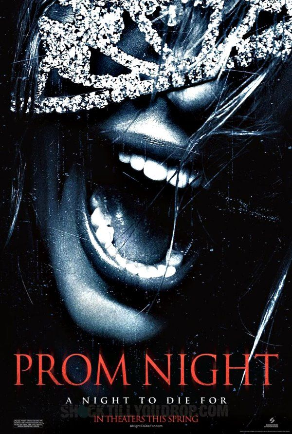 Prom Night! lets just say il feel unsafe at prom!haha