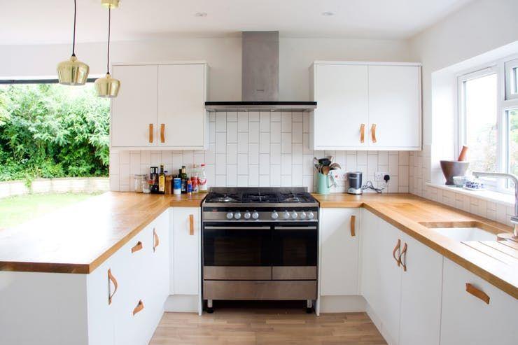Kitchen lighting ideas modern unique apartment therapy