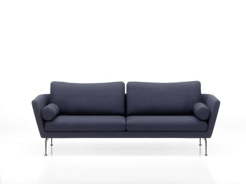 Home Three Seater Sofa Vitra Sofa Sofa