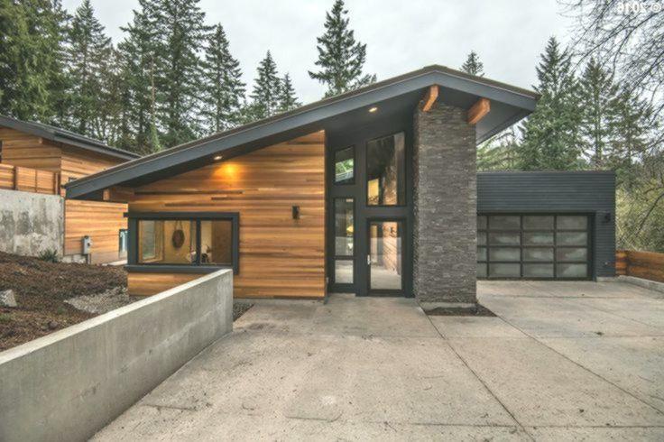 30 Different West Coast Contemporary Home Exterior Designs Contemporary House Exterior House Exterior Exterior Design