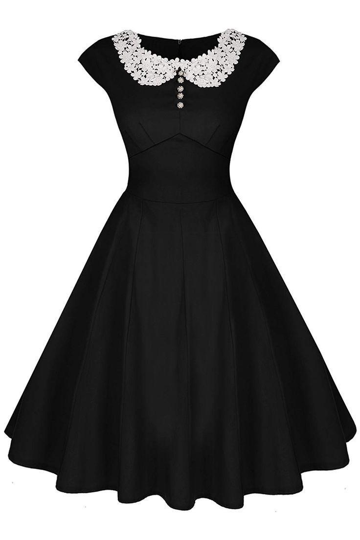 1950s Dresses, 50s Dresses | 1950s Style Dresses -   14 cute dress Classy ideas