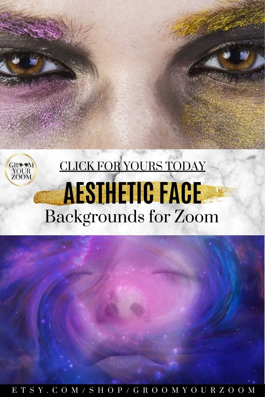 Aesthetic People I Zoom Background 4 Virtual Backdrops For Etsy Photo Artistic Digital Backdrops Book Of Revelation