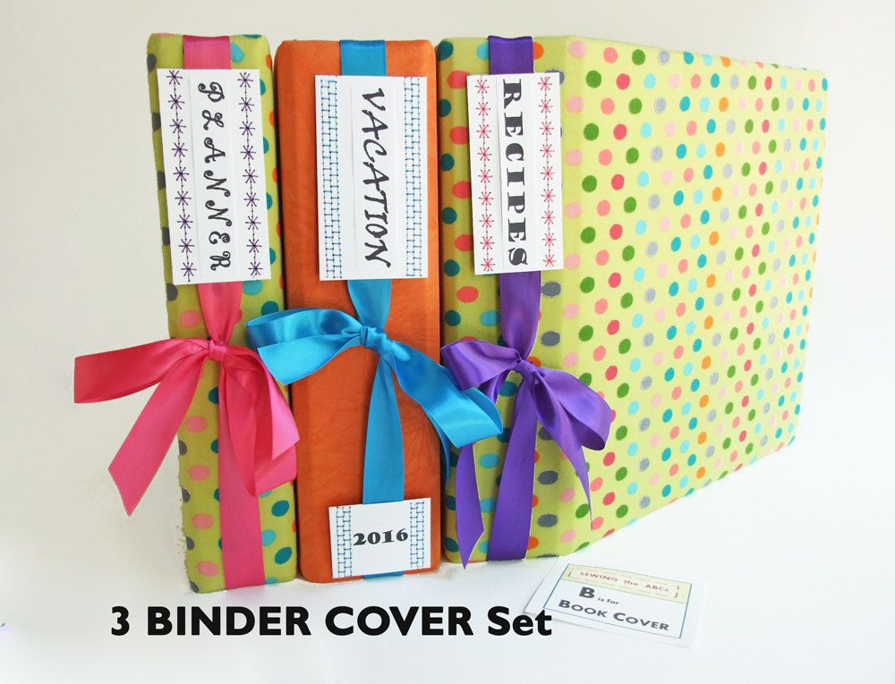 stretchy fabric book covers