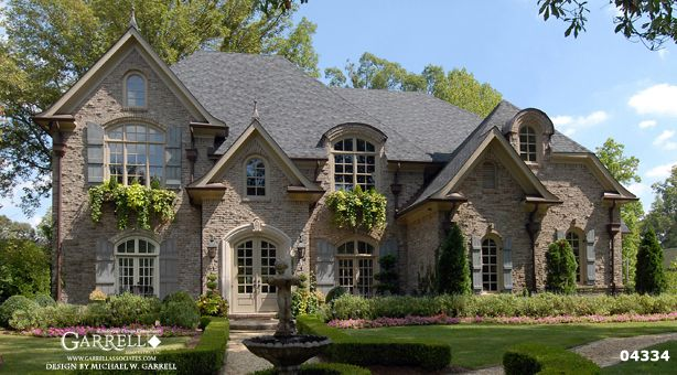 wilshire westminster house plan 04334front elevationfrench country style house plansluxury