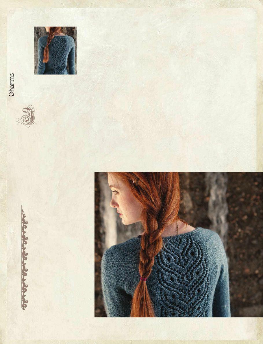 Harry Potter Knits 2013 - 紫苏 - 紫苏的博客 | tejidos a palillos ...