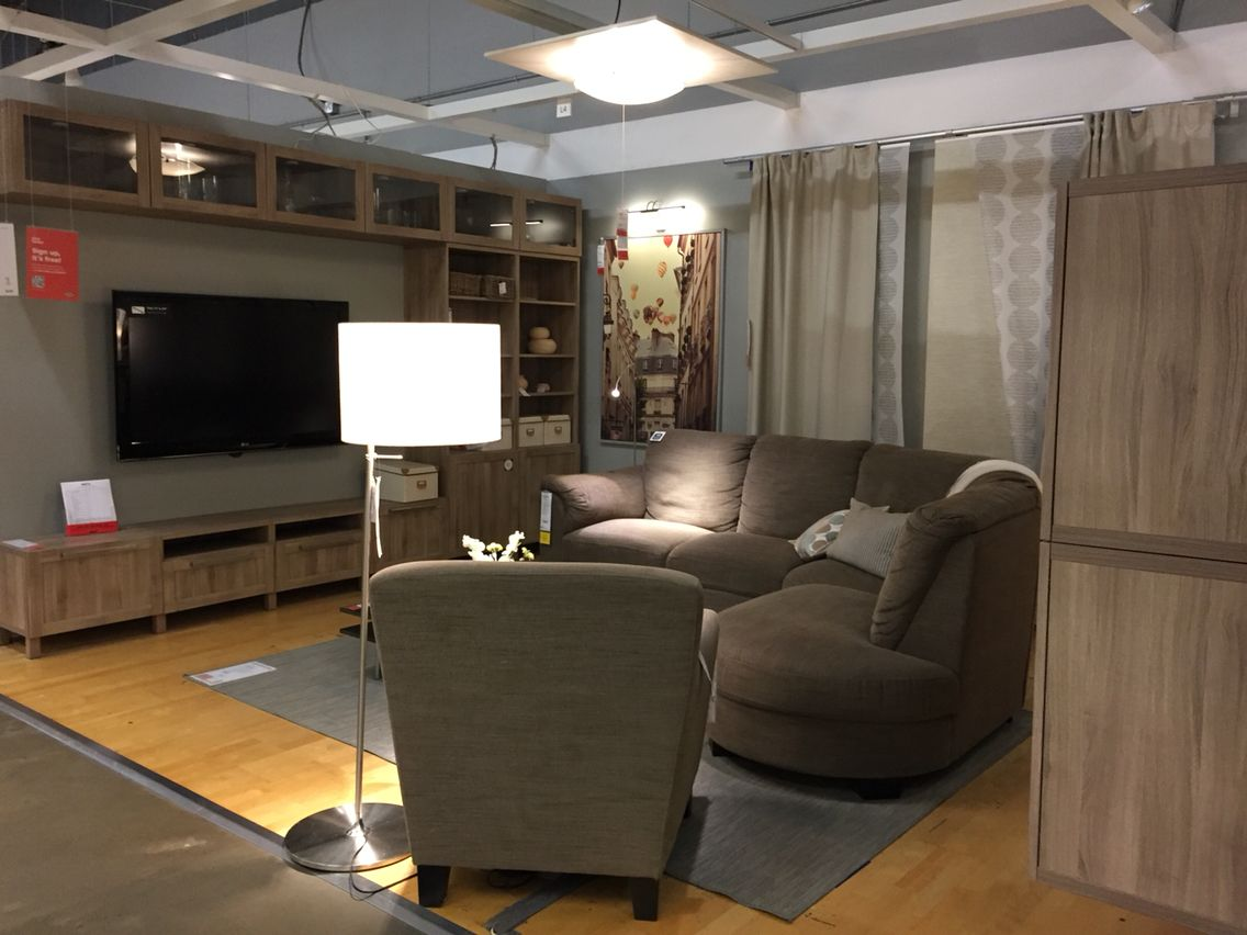 115 Sf Living Room Space Layout