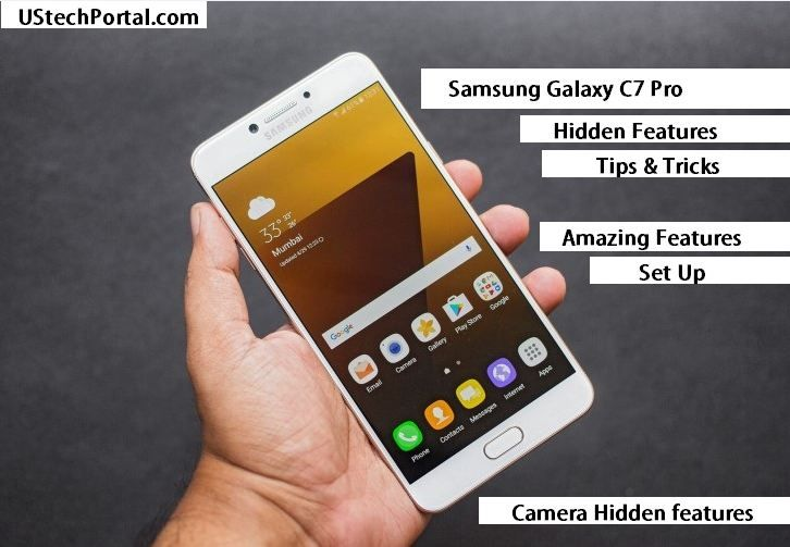 96ce06c7c791eb Samsung Galaxy C7 Pro Hidden features,Shortcut Key.Galaxy C7 Pro Tip &  Tricks |How to enable these Option,Camera Hidden Features|How to Do  settings and More
