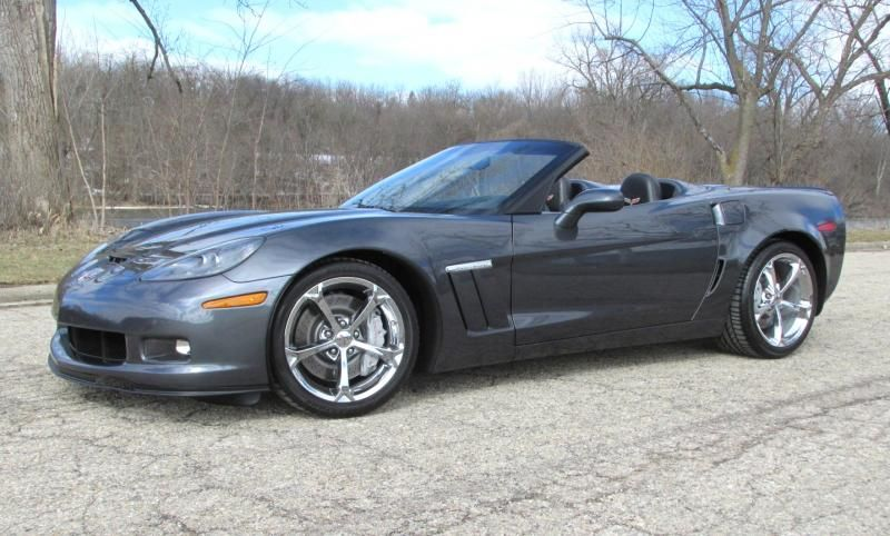 2010 Gs Convt 3lt Auto 15k Miles Corvette Corvette Convertible Corvette For Sale