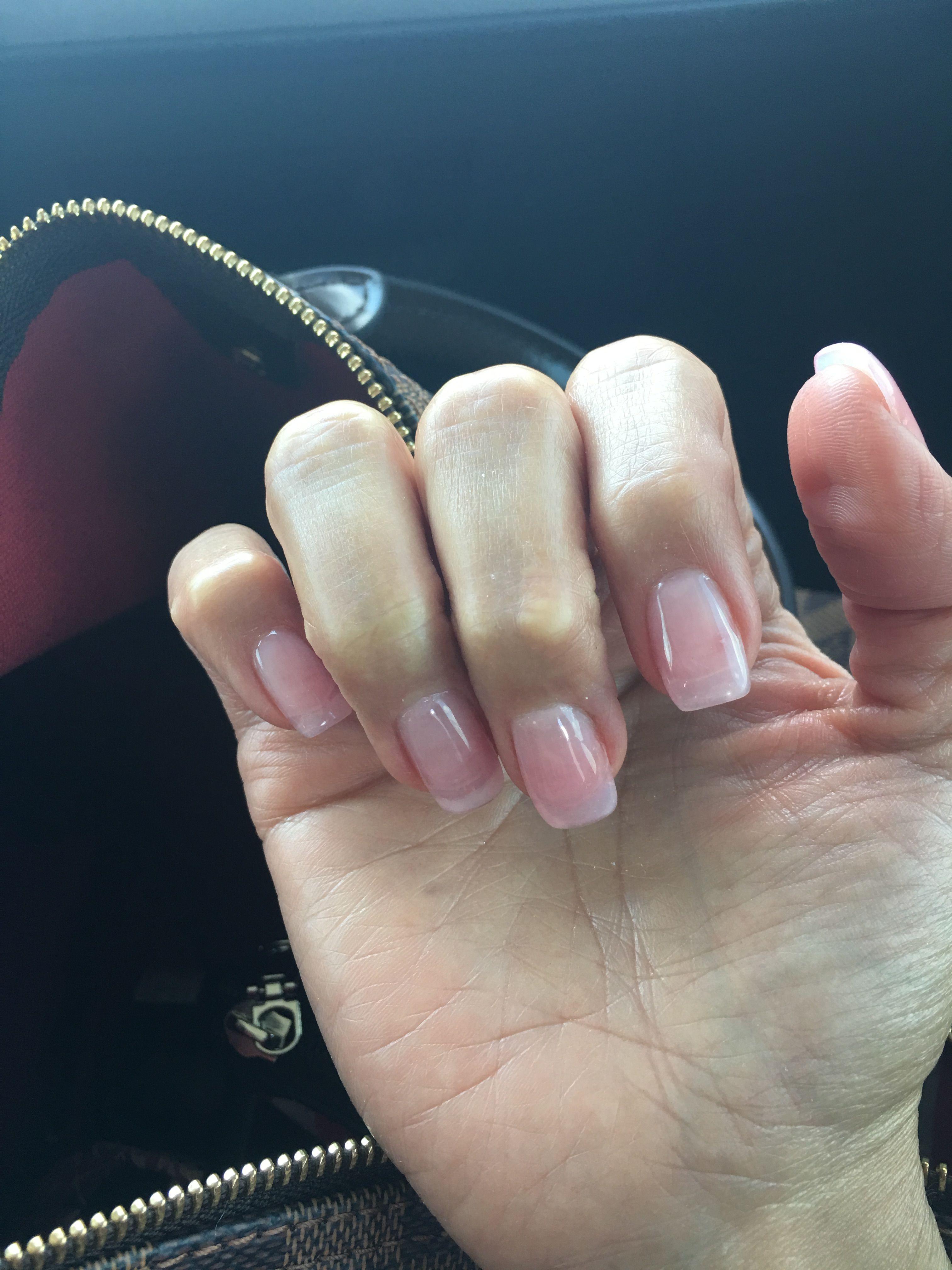 Artificial Nails For Sale Solar Nails Vs Acrylic Nails Fake Nails Glue On Nails Press On Nails Types Of Artificial Nails Types Of Nail Manicures Nails Shellac Nails Trendy Nails