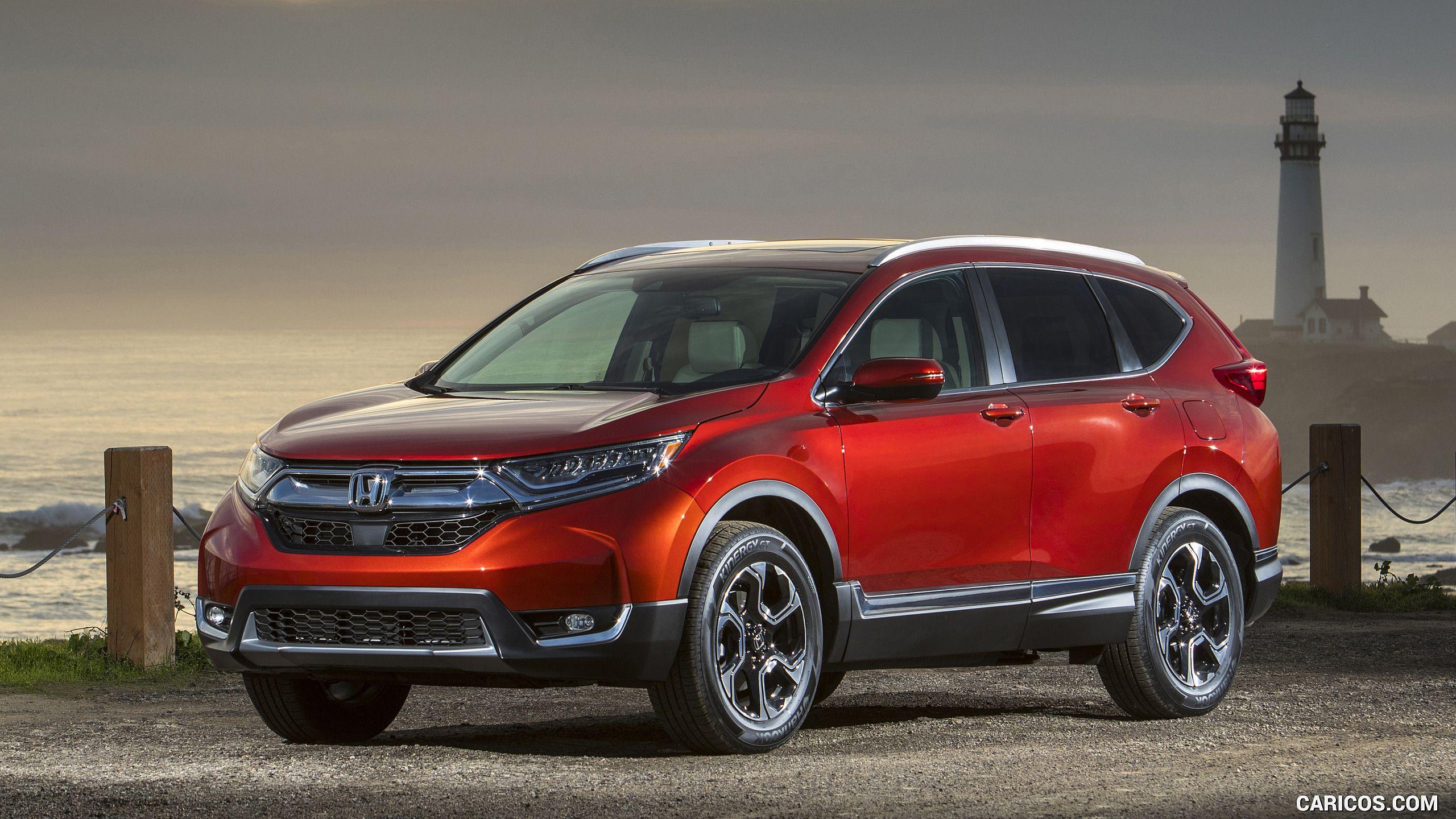 2017 Honda CRV Wallpaper Auto