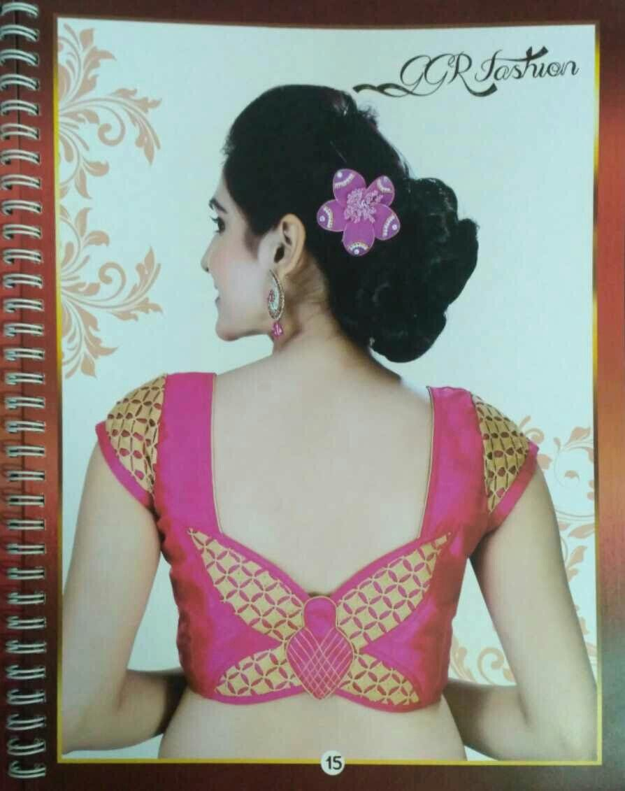 Pin By Ravikiran Suryan On Ggr Fashion Blouse Designs R K Fashion Blouse Design Blouse Neck Designs Fancy Blouse Designs